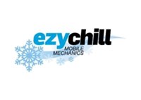 We recommend Ezy Chill mobile mechanics
